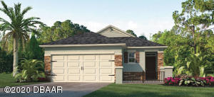 262 Caryota Court, New Smyrna Beach, FL 32168