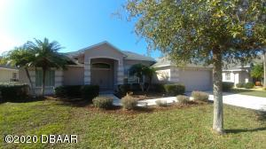 1875 Creekwater Boulevard, Port Orange, FL 32128