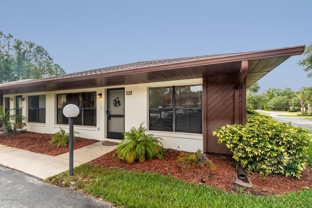Photo of 108 Lacosta Lane #412, Daytona Beach, FL 32114