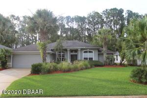 115 Bay Lake Drive, Ormond Beach, FL 32174