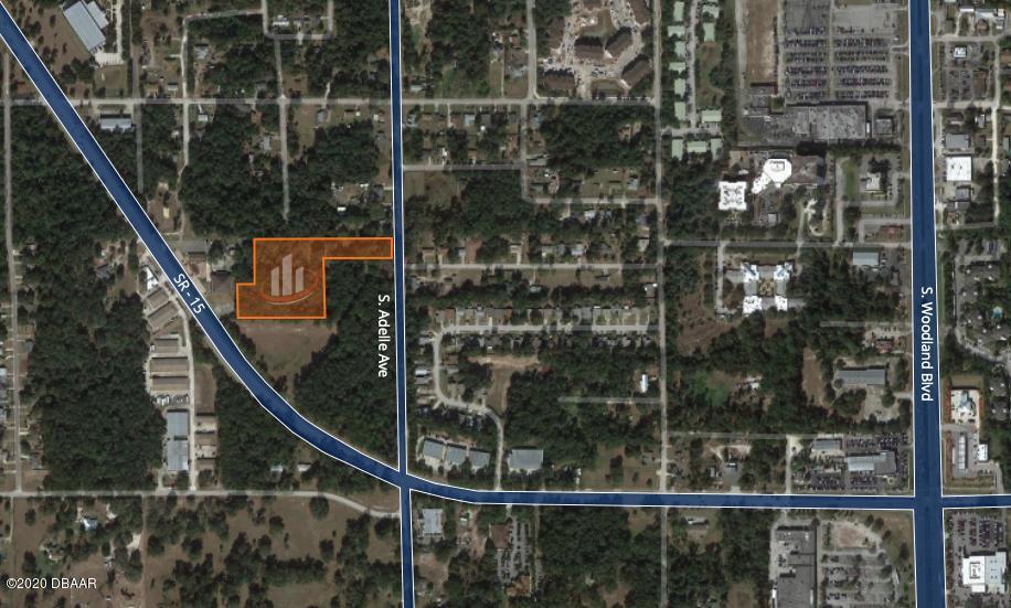 Details for 1480 Adelle Avenue, DeLand, FL 32720