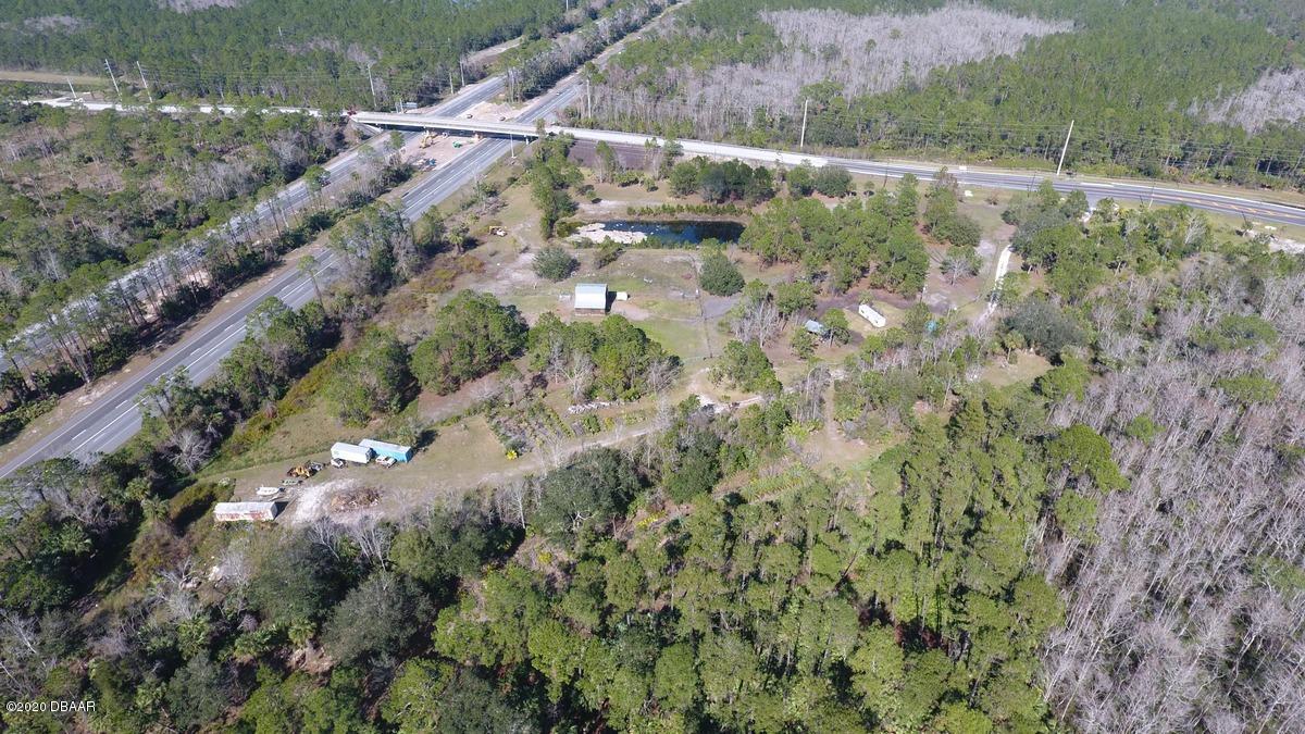 Details for 3160 Pioneer Trail, New Smyrna Beach, FL 32168