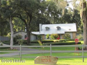 1033 Deerfoot Road, DeLand, FL 32720
