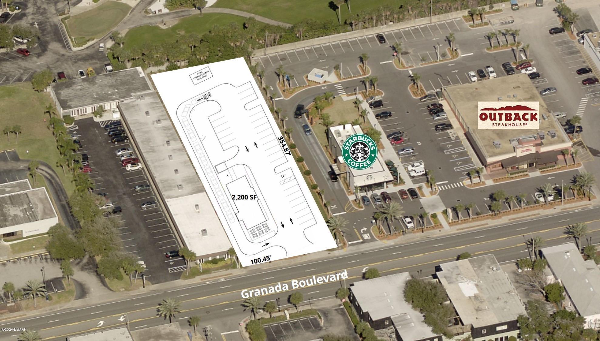 Details for 121 Granada Boulevard, Ormond Beach, FL 32176