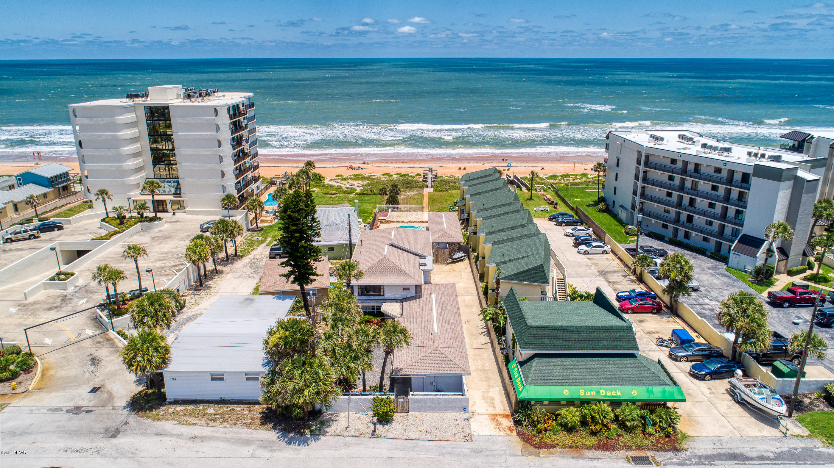Property for sale at 1293 Ocean Shore Boulevard, Ormond Beach,  Florida 32176