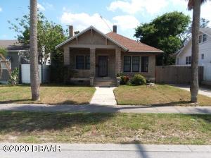 406 Braddock Avenue, Daytona Beach, FL 32118