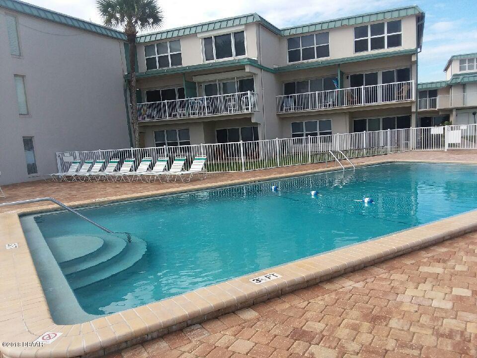 Photo of 4849 Saxon Drive #201, New Smyrna Beach, FL 32169