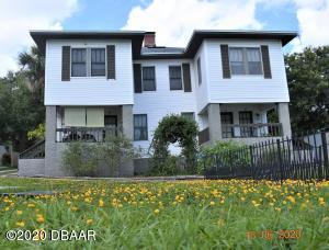 831 N Oleander Avenue, Daytona Beach, FL 32118
