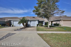 1660 Areca Palm Drive, Port Orange, FL 32128