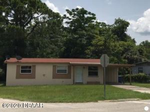 1355 Wright Street, Daytona Beach, FL 32117