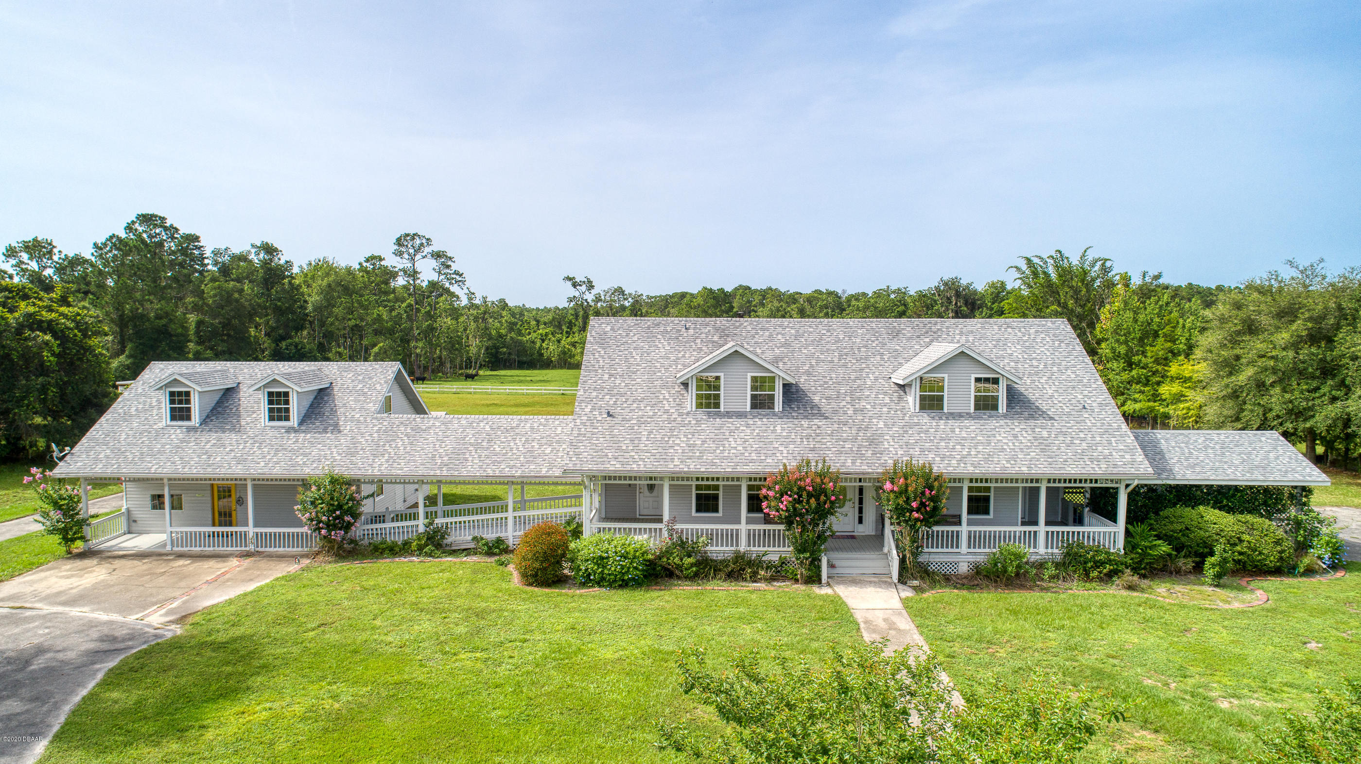 Photo of 355 W STATE ROAD 40, Pierson, FL 32180