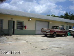 Unit For Lease # 120
