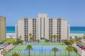 3831 S Atlantic Avenue, 605, Daytona Beach Shores, FL 32118