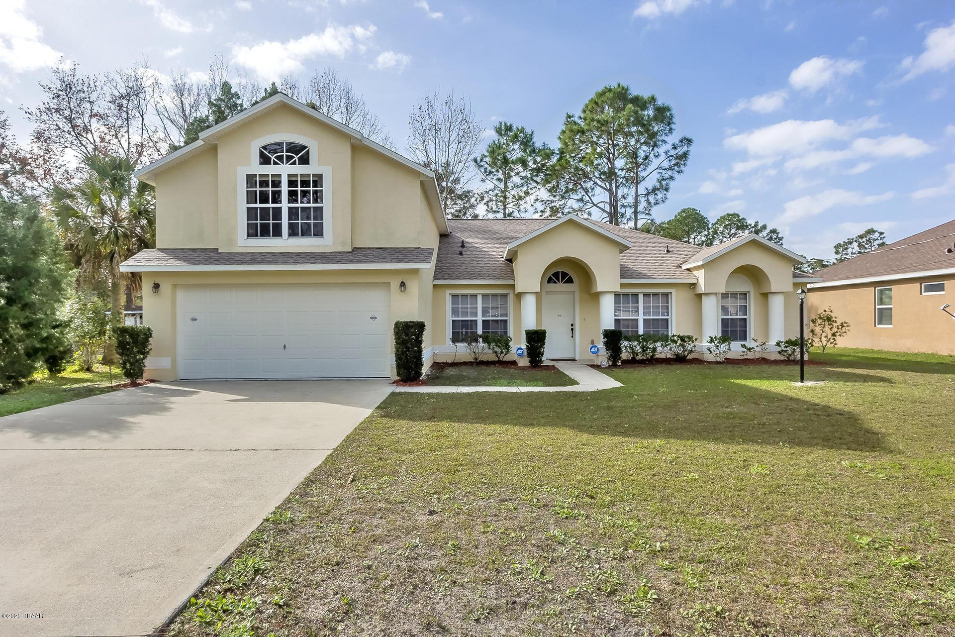 Photo of 10 Potterville Lane, Palm Coast, FL 32164