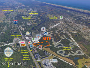 Property for sale at 0 Hand Avenue, Ormond Beach,  Florida 32174
