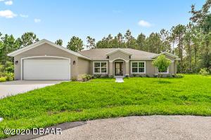 15 Burton Place, Palm Coast, FL 32137