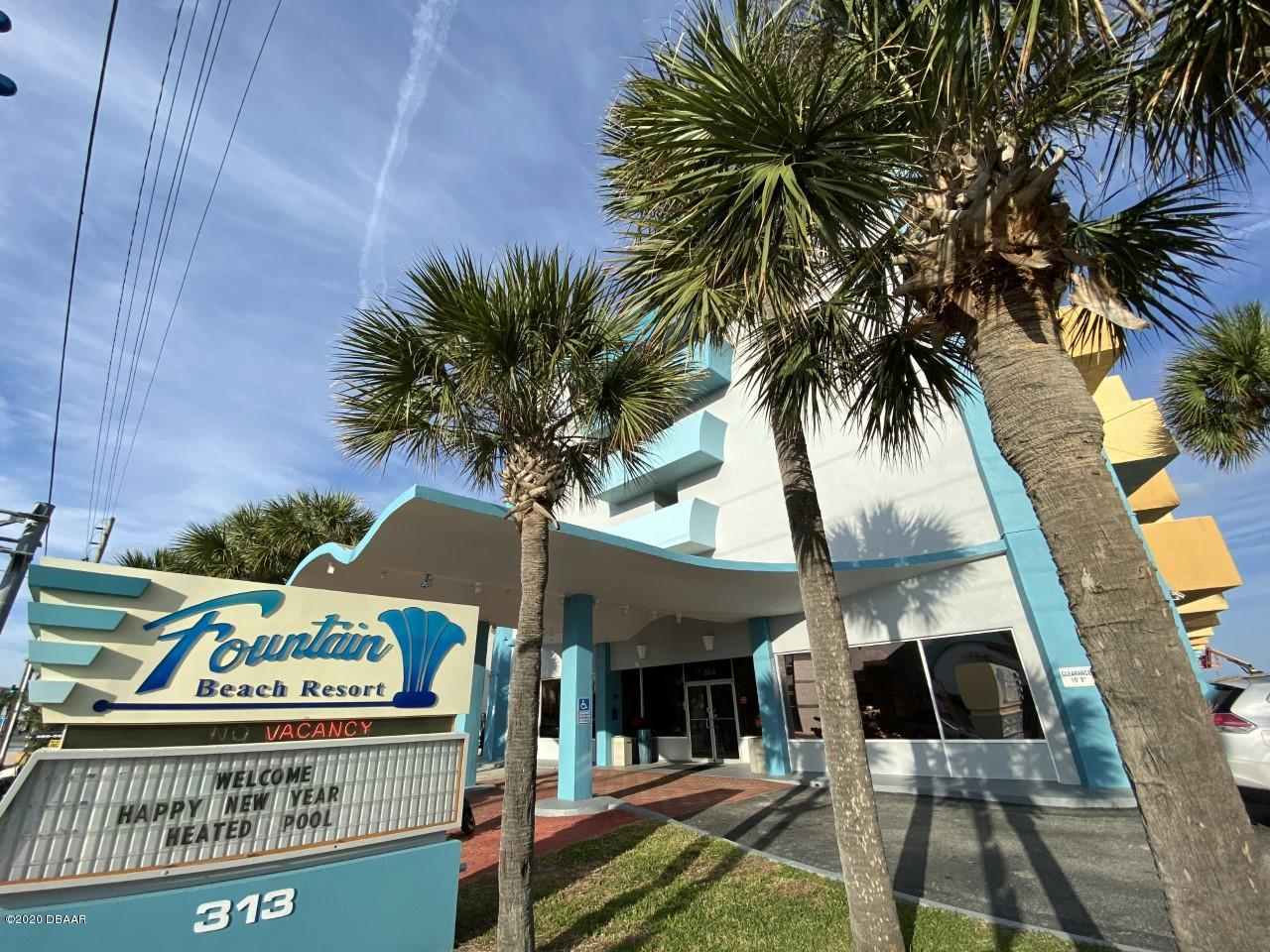 Details for 313 Atlantic Avenue 614, Daytona Beach, FL 32118