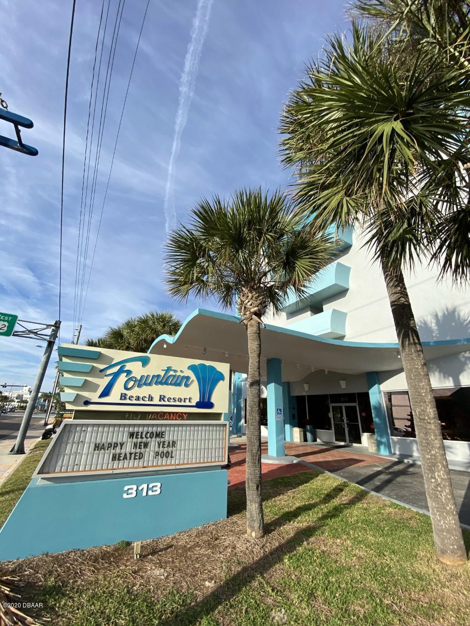 Details for 313 Atlantic Avenue 229, Daytona Beach, FL 32118
