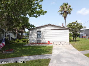 5444 Wood Street, Port Orange, FL 32127