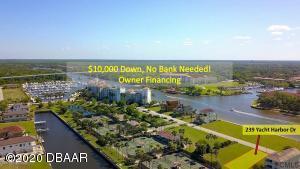 239 Yacht Harbor Drive, Palm Coast, FL 32137