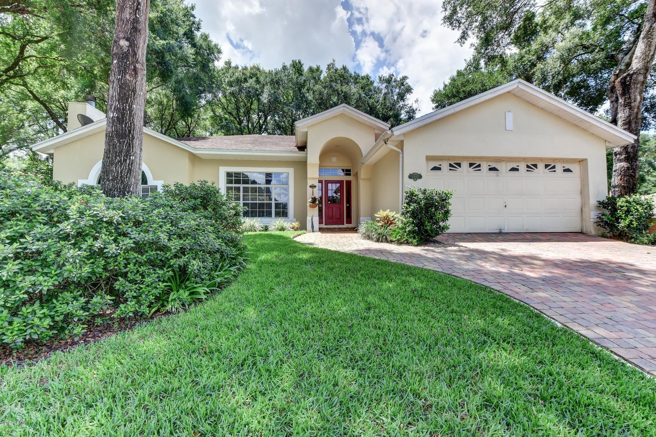 1548 Rockwell Heights Drive, DeLand, FL 32724