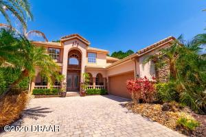479 Luna Bella Lane, New Smyrna Beach, FL 32168