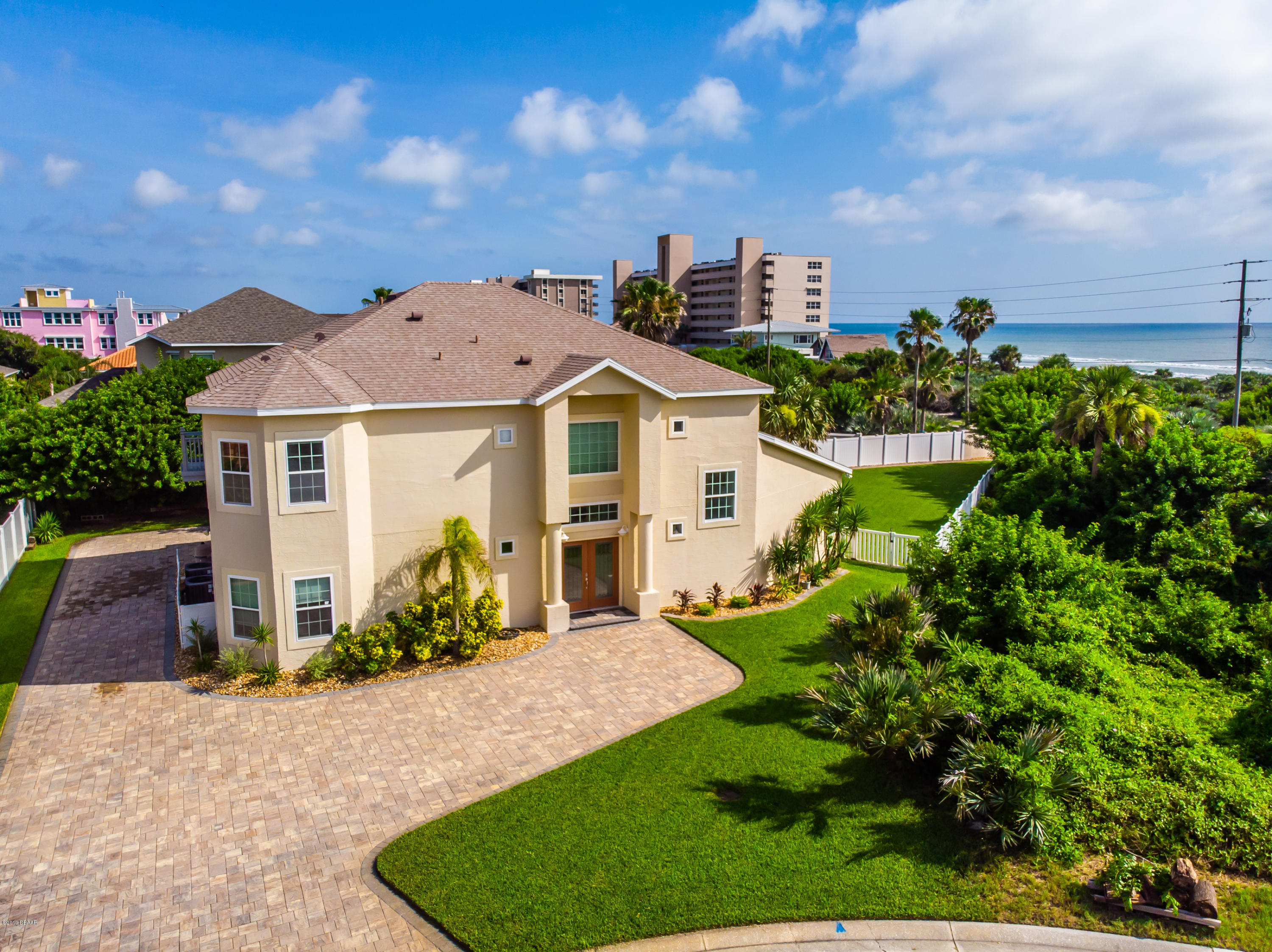 Photo of 32 Sundunes Circle, Ponce Inlet, FL 32127