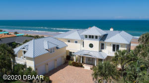 Property for sale at 125 Ocean Shore Boulevard, Ormond Beach,  Florida 32176