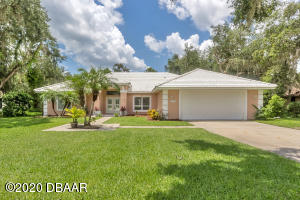 6190 Half Moon Drive, Port Orange, FL 32127