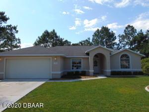106 Burbank Drive, Palm Coast, FL 32137