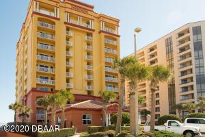 2901 S Atlantic Avenue, 1003, Daytona Beach Shores, FL 32118