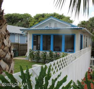 36 S Noble Street, Daytona Beach, FL 32118