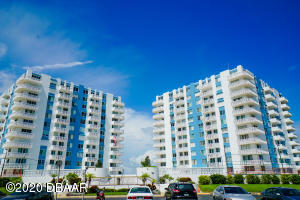 935 N Halifax Avenue, 1003, Daytona Beach, FL 32118