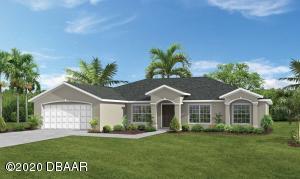 4 Biltmore Place, Palm Coast, FL 32137