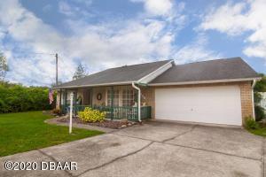 2468 Oleander Road, DeLand, FL 32724