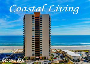 3051 S Atlantic Avenue, 505, Daytona Beach Shores, FL 32118