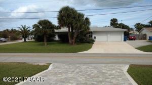 4025 S Peninsula Drive, Wilbur-by-the-Sea, FL 32127