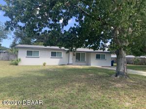 1210 Pine Ridge Drive, Daytona Beach, FL 32117