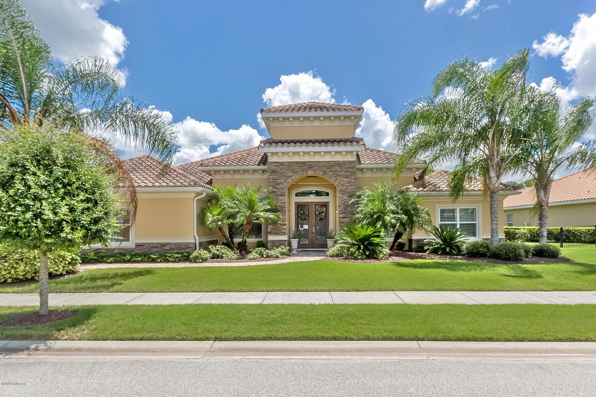Photo of 2808 Casanova Court, New Smyrna Beach, FL 32168
