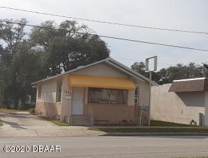 1032 Ridgewood Avenue, Holly Hill, FL 32117