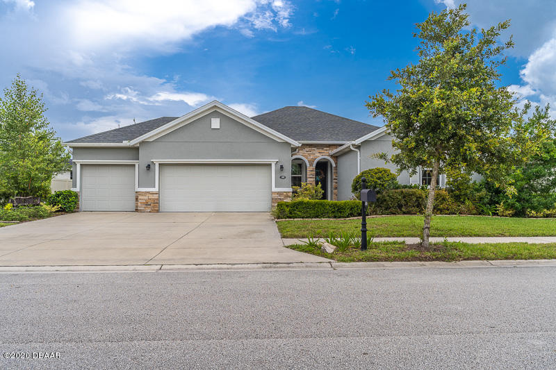 Photo of 109 S Coopers Hawk Way, Palm Coast, FL 32164