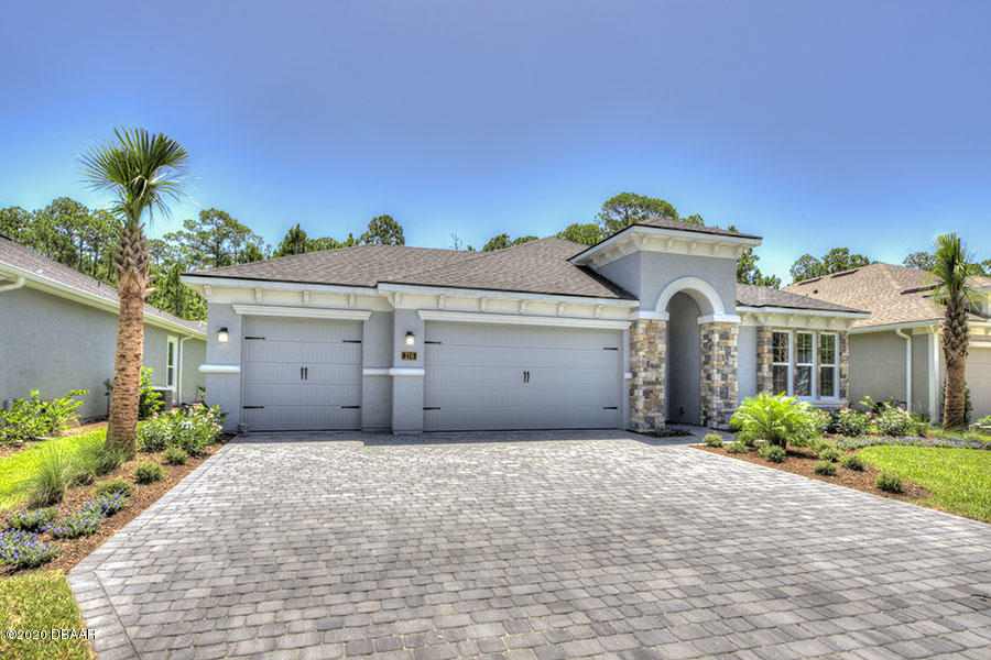 Photo of 216 Heatherwood Court, Ormond Beach, FL 32174