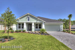205 Heatherwood Court, Ormond Beach, FL 32174