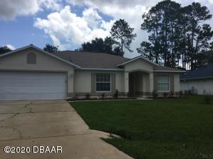 18 Woodstone Lane, Palm Coast, FL 32164