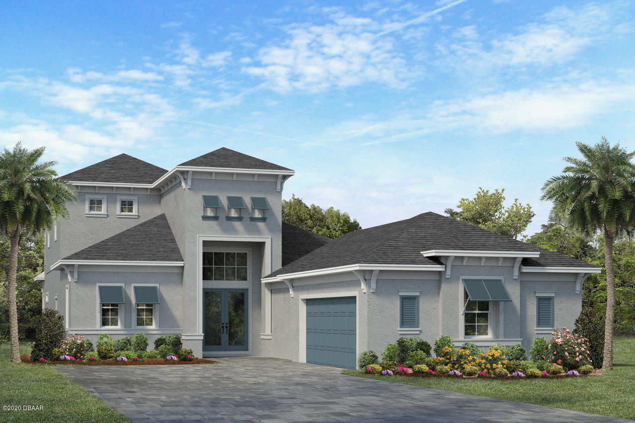 Photo of 74 N Lakewalk Drive, Palm Coast, FL 32137