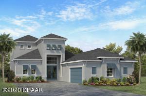 74 N Lakewalk Drive, Palm Coast, FL 32137