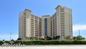 2801 S Ridgewood Avenue, 1407, South Daytona, FL 32119