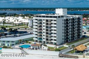 2615 S Atlantic Avenue, 4H, Daytona Beach Shores, FL 32118
