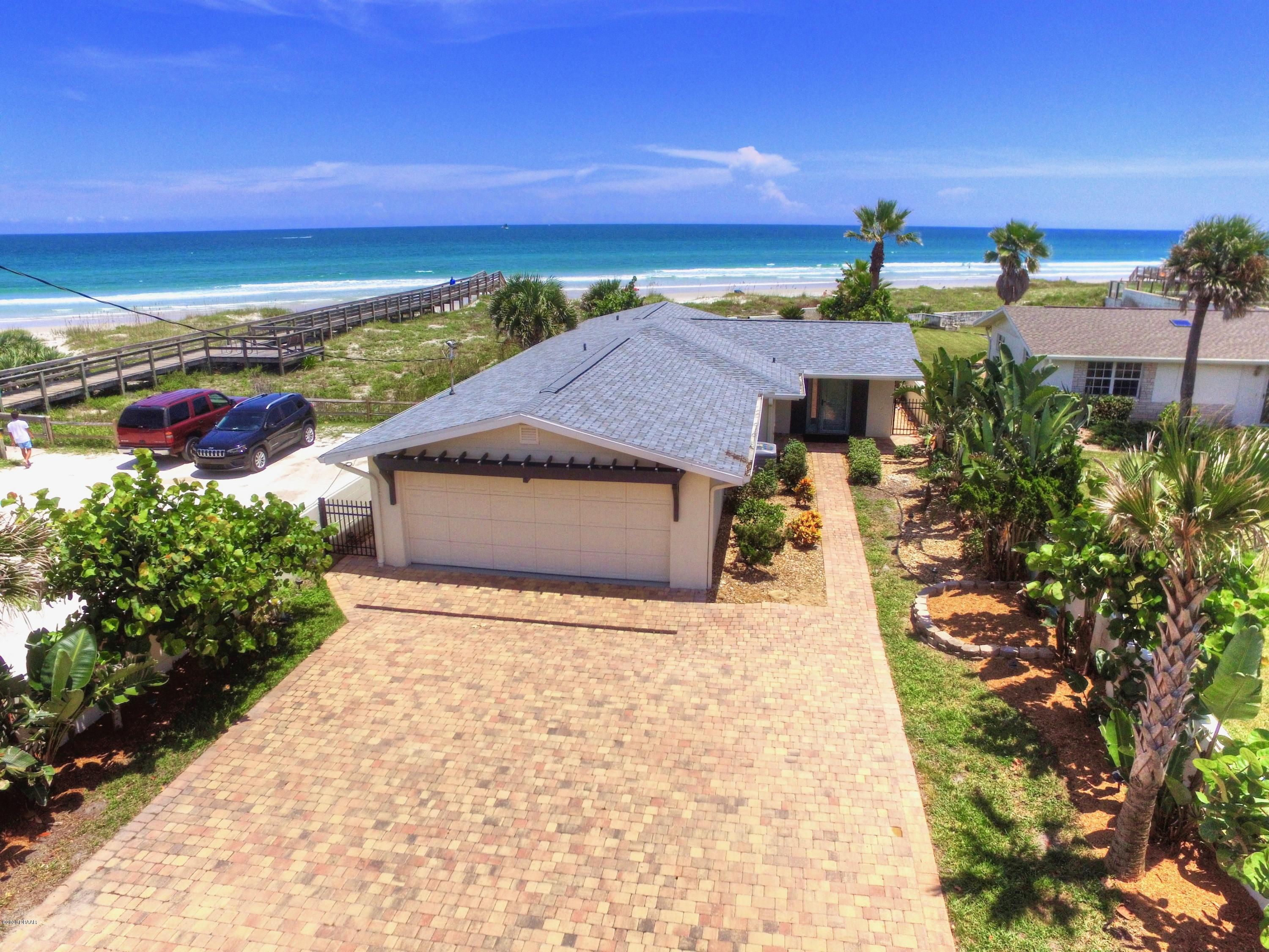 Photo of 4803 S Atlantic Avenue, Ponce Inlet, FL 32127