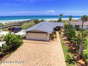 4803 S Atlantic Avenue, Ponce Inlet, FL 32127